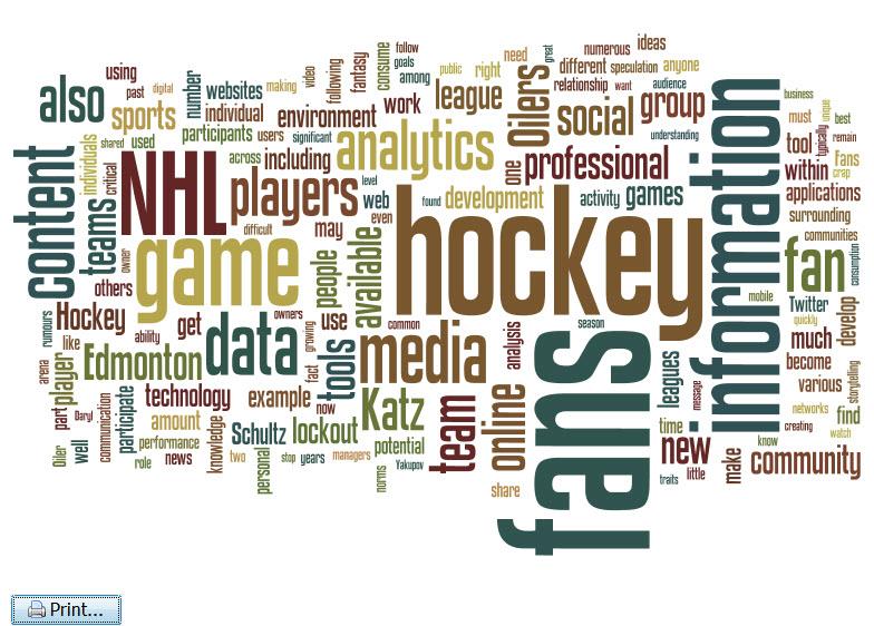 Ice hockey essay tips