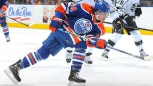 Source: Edmonton Oilers