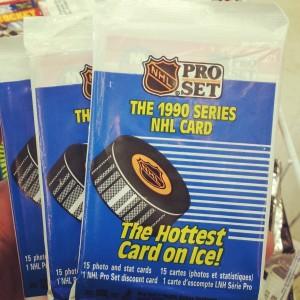 Pro Set - 1990 Series