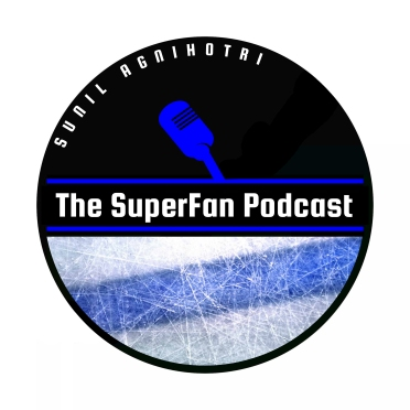 The SuperFan Podcast – Episode 25 – Daniel Wagner (@passittobulis)