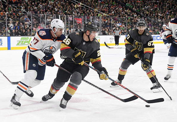 Tracking the Pacific Division – As of December 31, 2019